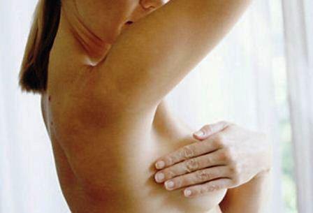 диагностирование рака груди