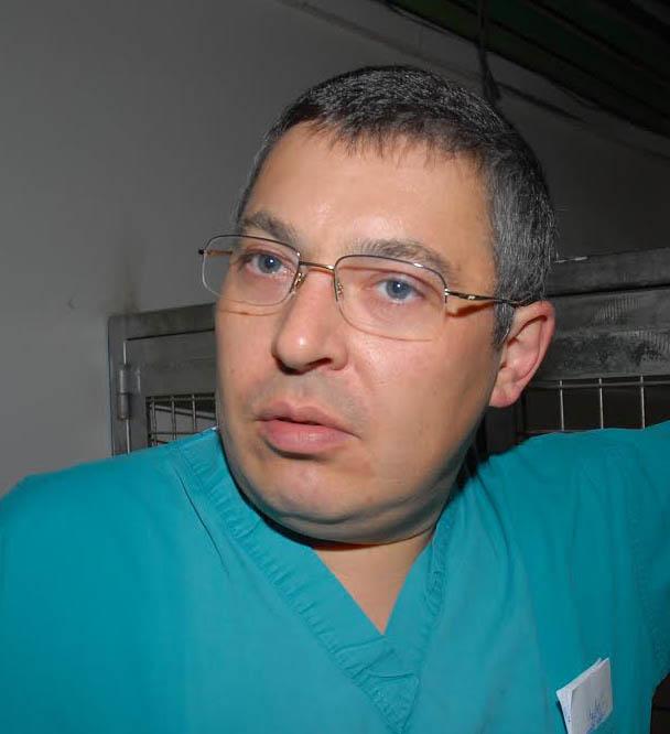 Борис Орлов